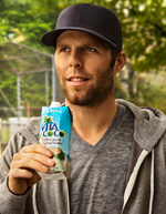 Dustin Pedroia Chooses Vita Coco to Hydrate Naturally