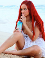 Rihanna joins Vita Coco family